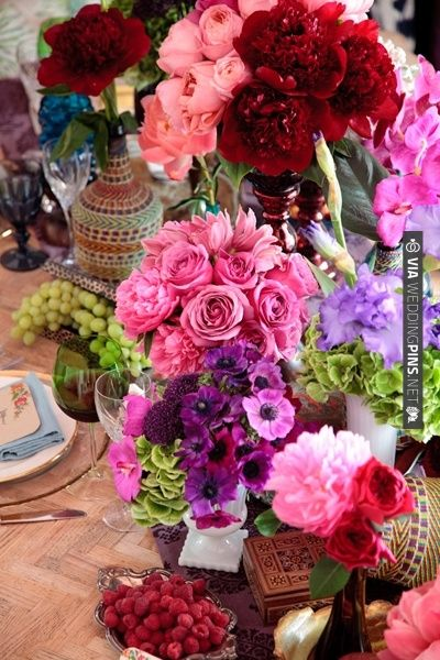 wow!   CHECK OUT MORE IDEAS AT WEDDINGPINS.NET   #weddings #purplewedding #purple #thecolorpurple #events #forweddings #ilovepurple #pink