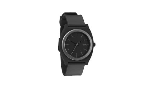 Best Cheap Watch for Men: Nixon Time Teller P Watch