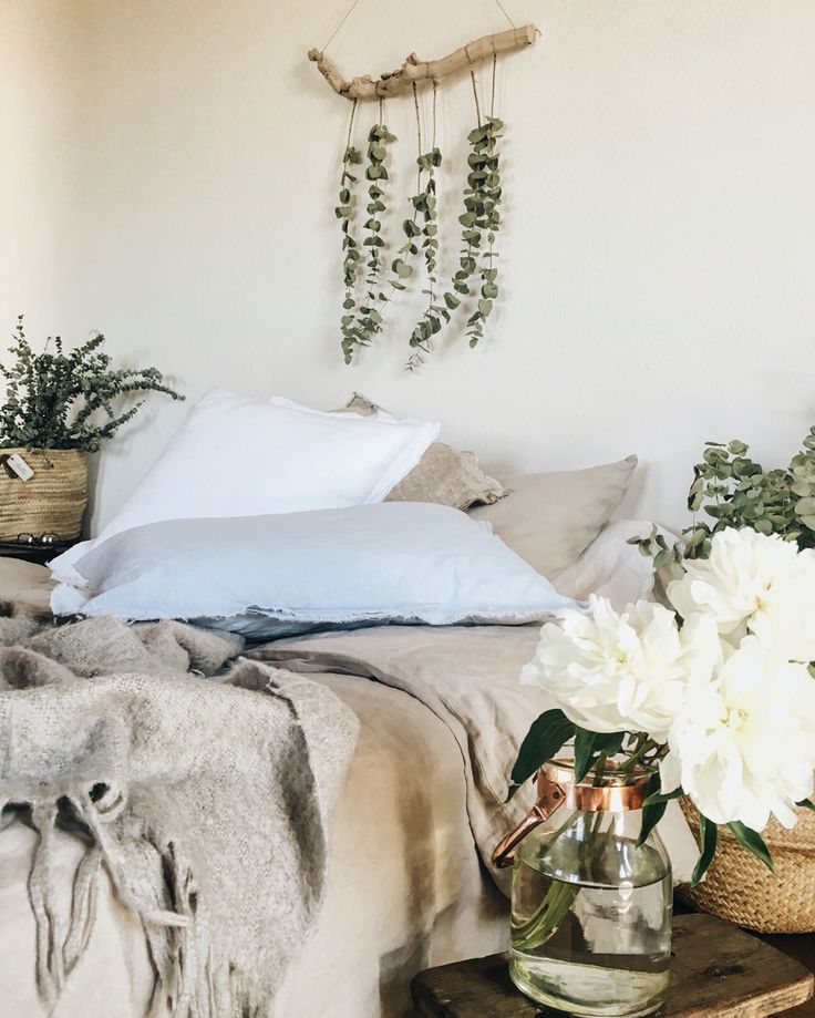 Sage Green Bedroom, Calming Bedroom Colors And Spa