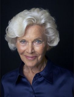 Honor Blackman, former Bond Girl - was in Goldfinger in 1964 and is still making movies at 88!