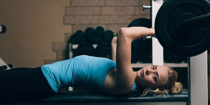 This is a simplefree weights routine for the gym.While some people's fitness needs require really sophisticated training plans, this plan is for someone who goes to the gym 2-5 times a week,