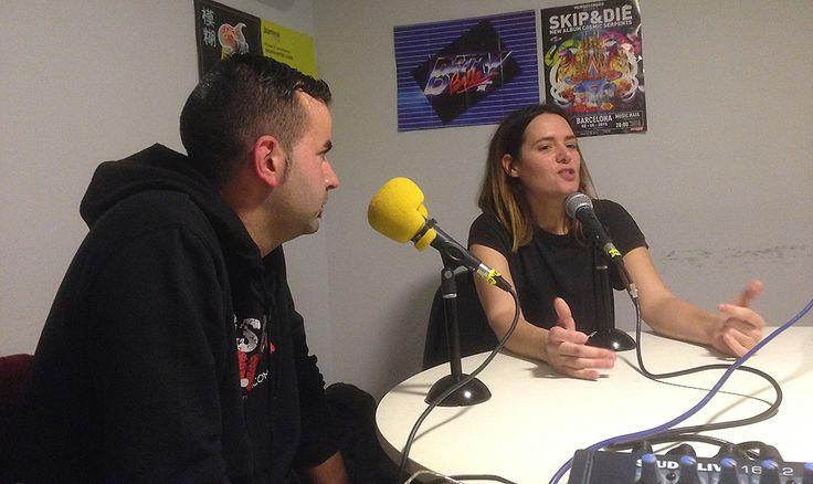 Eva Santolaria a 1000, desnuda por dentro y por fuera - scannerfm.com