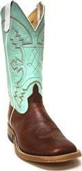 Anderson Bean men's cowboy boots from South Texas Tack.