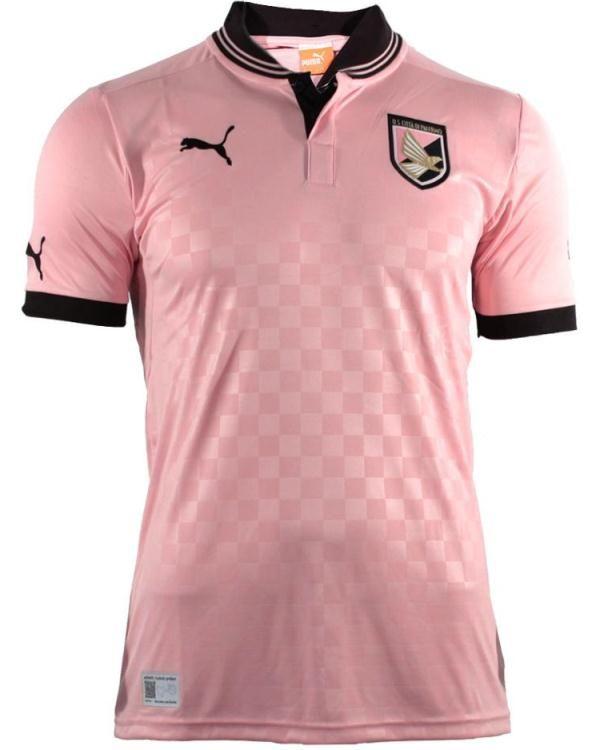 Palermo Home Kit 2012-13 Puma