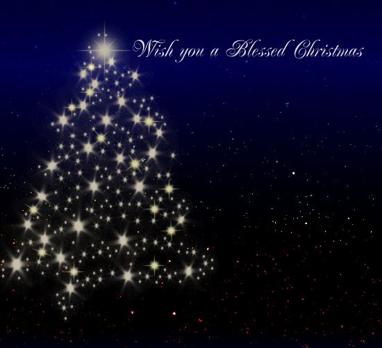 Bright 'N Joyful Christmas! Free Merry Christmas eCards, Greeting Cards   123 Greetings