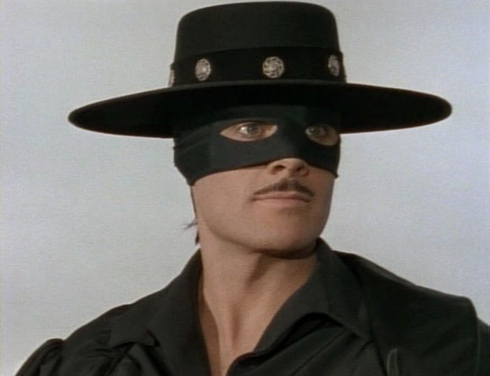 Darrow >> 83 best images about Zorro on Pinterest | Disney, Spotlight and Anthony hopkins