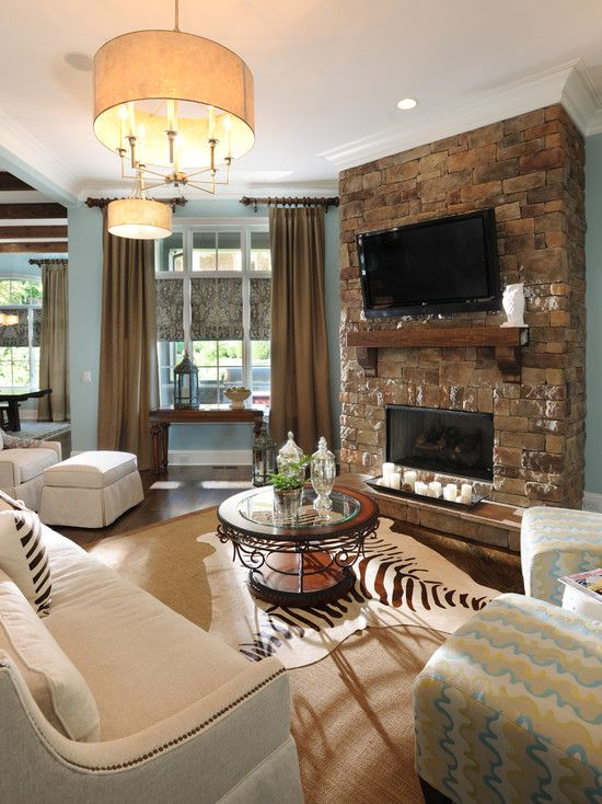 330 best Living Room Ideas images on Pinterest | Home ideas, House ...