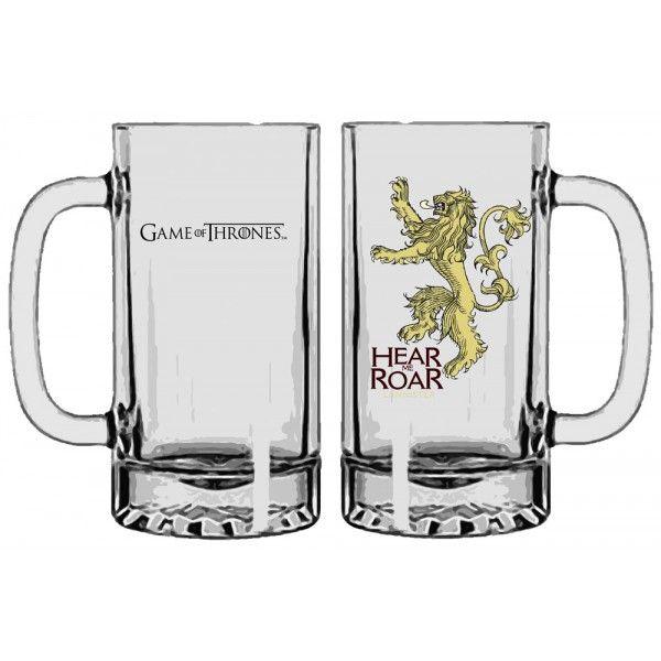 Chope Lannister GoT