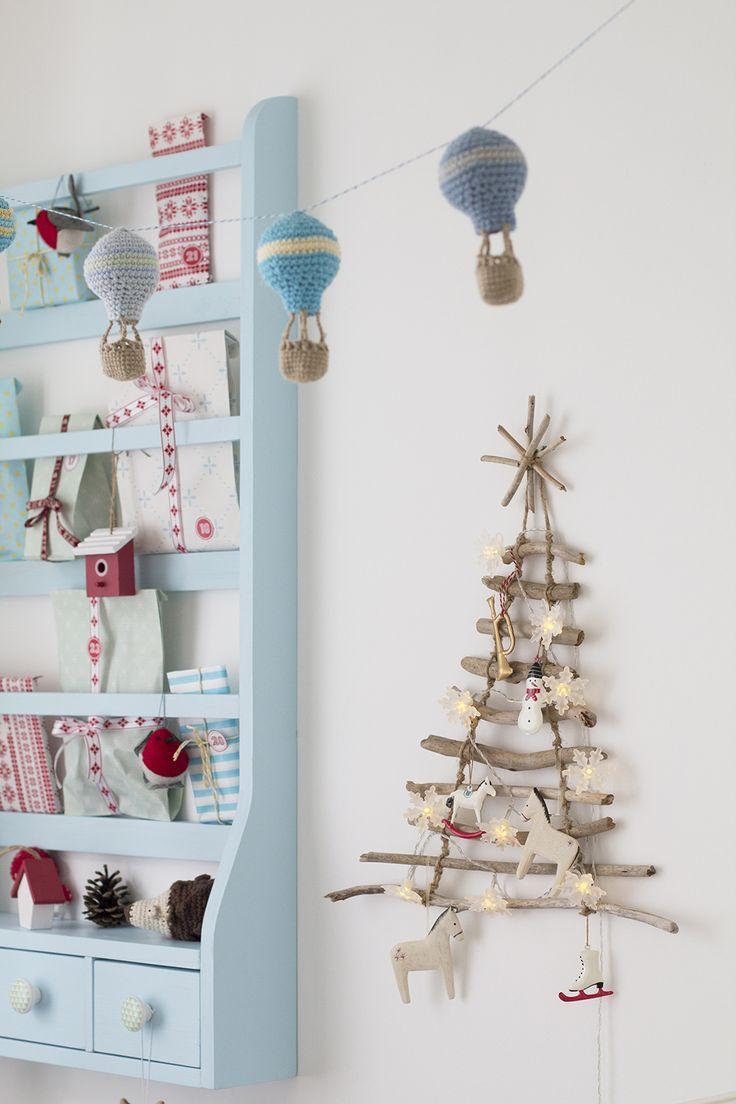 Blogosfera inspiruje - najpiękniejsze świąteczne ozdoby i prezenty DIY - Home on the Hill - blog lifestylowy - wnętrza, inspiracje, kuchnia, DIY