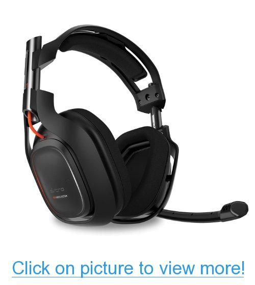 ASTRO Gaming Refurbished A50 Wireless Headset - Xbox 360