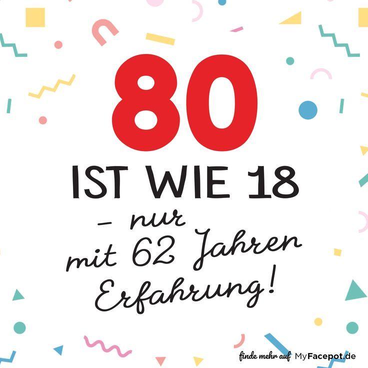 Geschenk Zum 80 Geburtstag Leicht Gemacht Mit Zwei Fotos Von