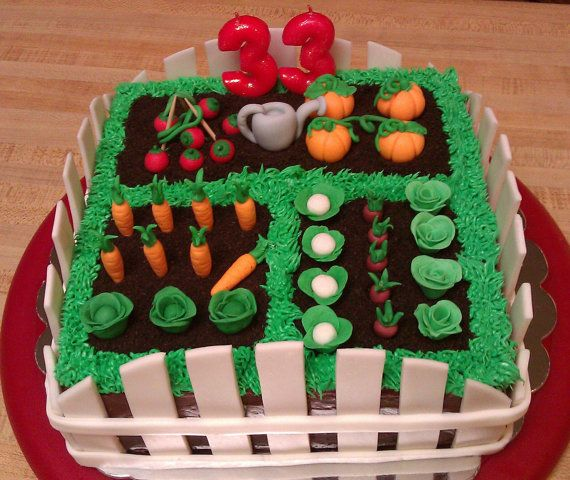 Decorating Ideas > Fondant Vegetables  Fondant, Beets And Vegetables ~ 224209_Cake Decorating Ideas Vegetables