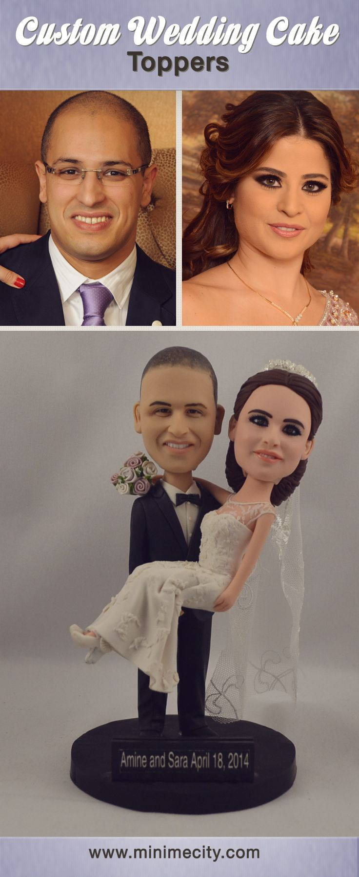 wedding cake toppers that look like bride and groom 17 best images about beautiful wedding on 26608