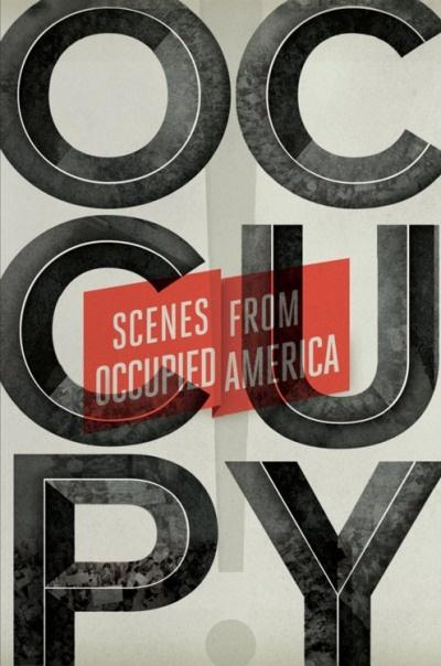 : Kelly Anderson, Design Inspiration, Occupi Posters, Covers Books, Typography Posters, Books Design, Occupi America, Graphics Design, Books Covers Design