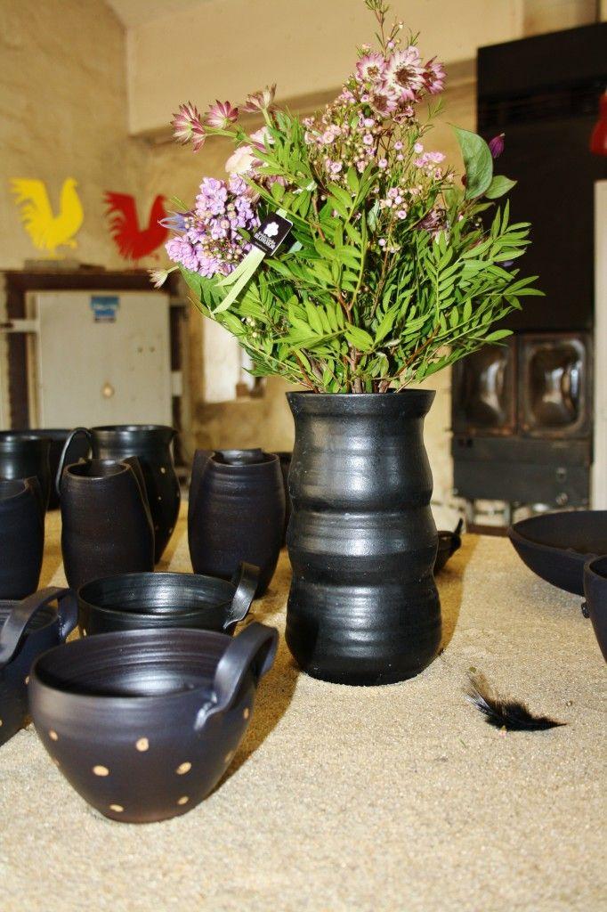Keramik i Hammenhög