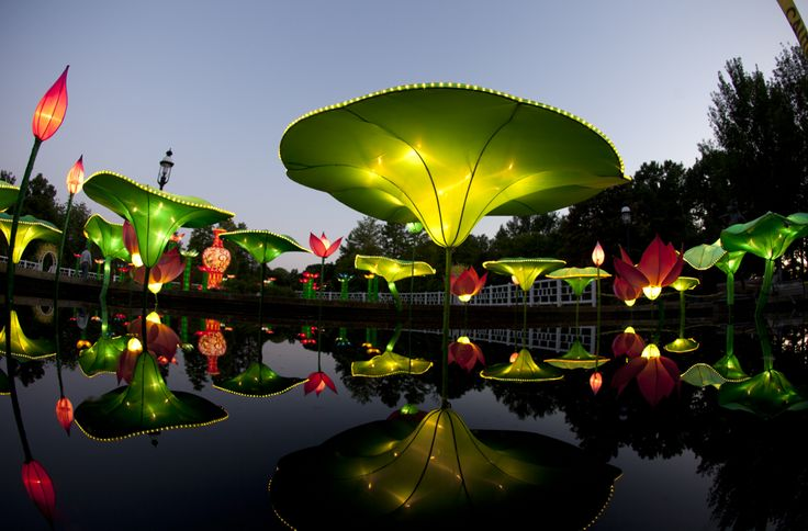 59 best lantern festival art by day magic by night Missouri botanical garden lantern festival