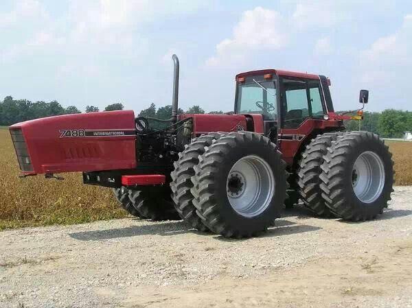 Download Service Repair Manual Ebook Case Ih 7288 7488 Tractor Operators Manual Downloa Tractors Case Ih Tractors Farmall Tractors