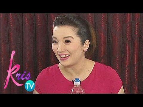 kris tv kris s new healthy eating habit kris aquino discusses her