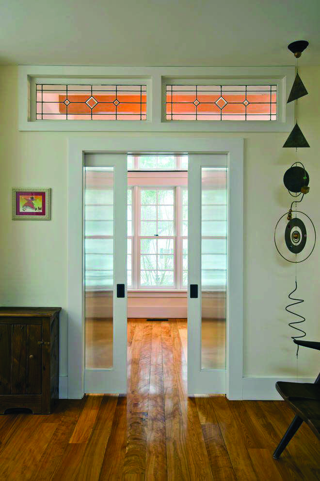 Moving Door Styles For Bedroom Homes Tre Farmhouse Interior Doors Transom Windows Glass Pocket Doors
