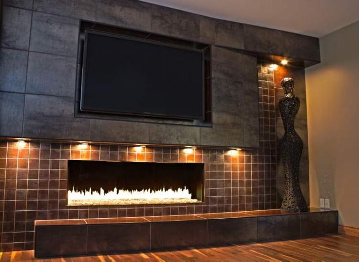 Gas Fireplace Renovations : Best images about favorite places spaces on pinterest