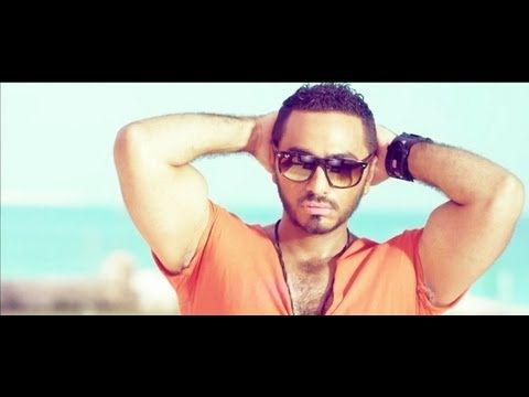 Lamastak - I Touched You (Arabic Song with English Subtitles by Amr Mostafa) - YouTube