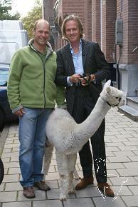 Gert Joling en Jort Kelder
