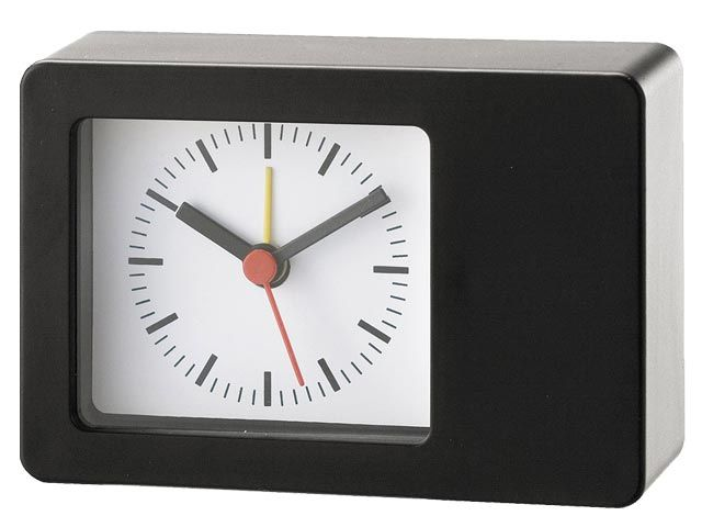 Desk Clock With Alarm at Desk clocks | Ignition Marketing Corporate Gifts