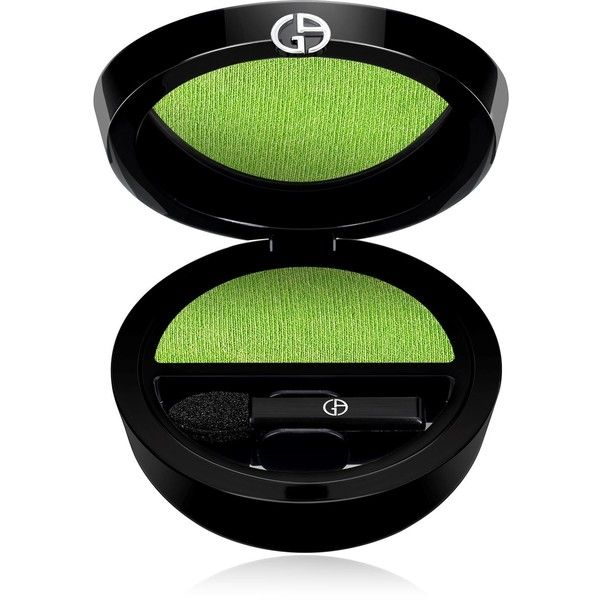 Giorgio Armani Eyes to Kill Solo (€31) ❤ liked on Polyvore featuring beauty products, makeup, eye makeup, giorgio armani cosmetics, giorgio armani and giorgio armani makeup
