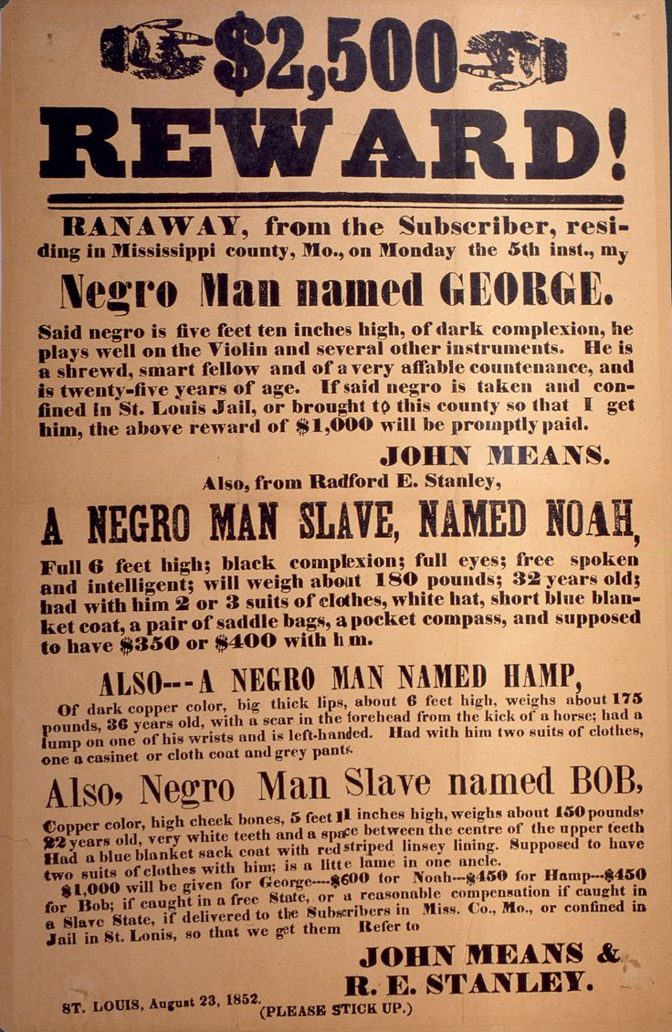 Can anyone give me A good transition sentence from slavery to racism?