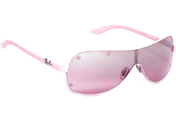 Rayban Junior 9512SB/211/7E/0121 #sunglasses #optofashion #rayban
