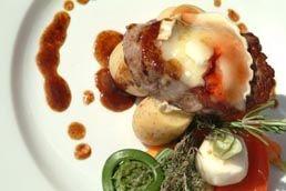 Fine cuisine à l'Auberge du Lac Taureau, St-Michel-des-Saints @tourlanaud #terroir #gastronomie @hotchampetre