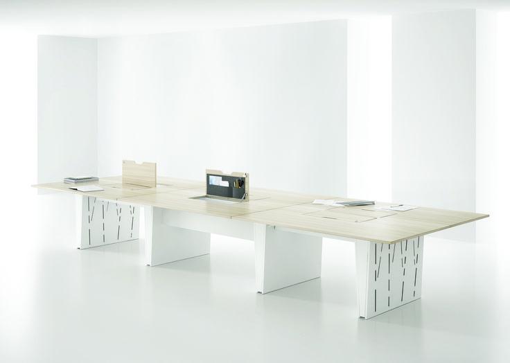 Colección DECK de Famo , diseñado por Aitor García de Vicuña ( AGVestudio)