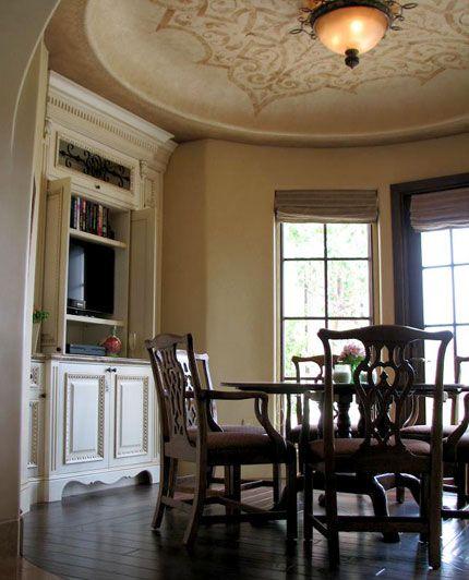 Art Nouveau Bedroom Design Coffered Ceiling Bedroom Best Bedrooms For Girls Master Bedroom Design Ideas: 92 Best Images About Stenciled Ceiling On Pinterest