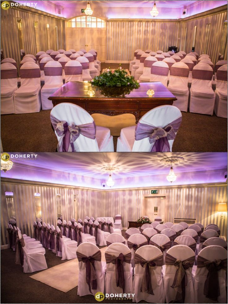 Wedding Photography at Warwick House with Carolyn and Patrick Carolyn and Patrickchose Warwick House wedding venue in Southam for their big day. Ceremony and reception all under one roof. Lovely...