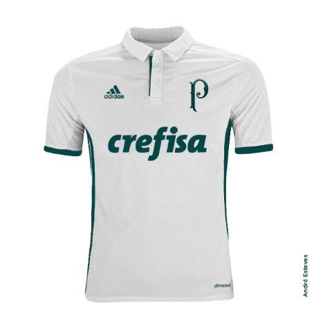 08edf892ca A Adidas deve oficializar nos próximos dias a nova camisa do Palmeiras para  a temporada 2017 2018