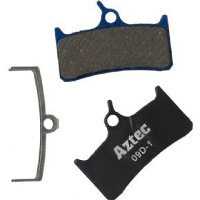Aztec Organic disc brake pads for Shimano XT Organic compound replacement disc brake padsDesigned and developed for UK riding conditionsRace tested pads giving you the latest braking compound technologyManufactured and tested to the highest stan http://www.MightGet.com/february-2017-1/aztec-organic-disc-brake-pads-for-shimano-xt.asp