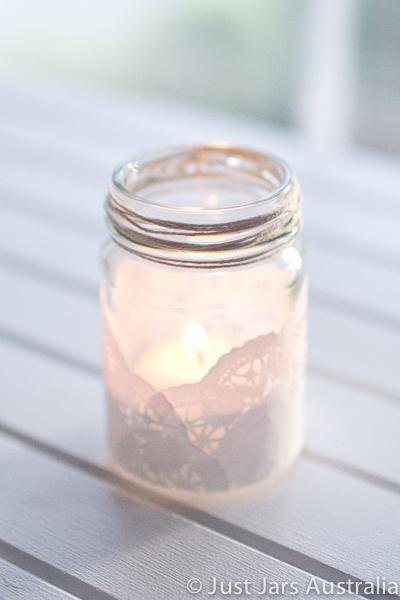 Our 150ml jar
