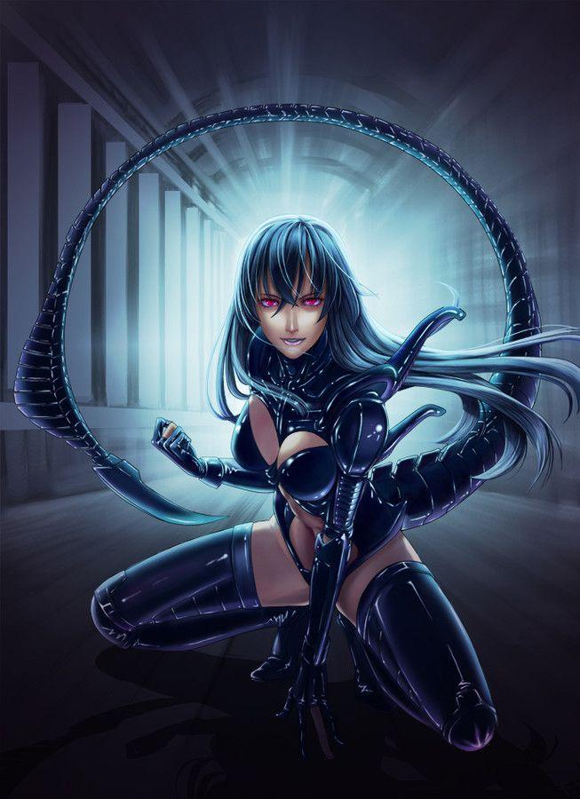 80 best ALIEN ART images on Pinterest : Alien vs predator ...