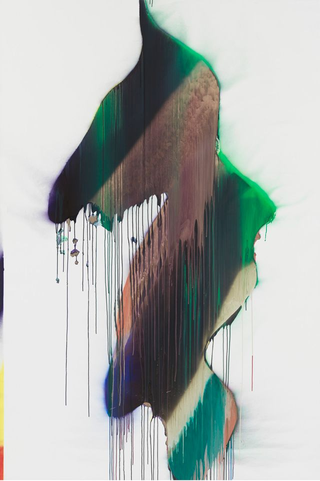 Massive Spray Paintings Turn Tagger Tools into Fine Art Ammo | The Creators Project