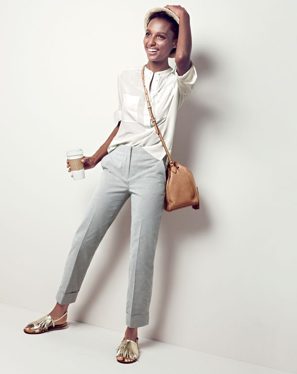 1000 Images About J Crew On Pinterest Woman Clothing