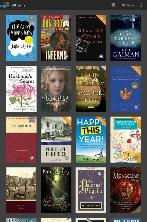 Book Apps Download