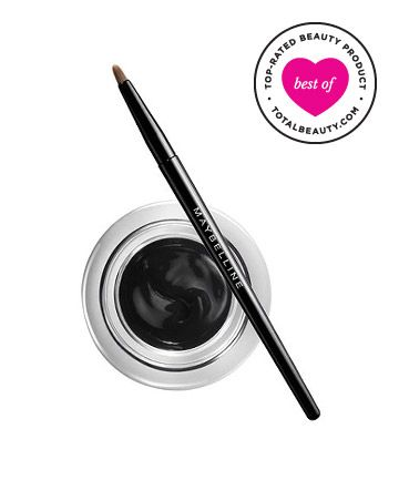 No. 18: Maybelline New York Eye Studio Lasting Drama Gel Eyeliner, $9.99