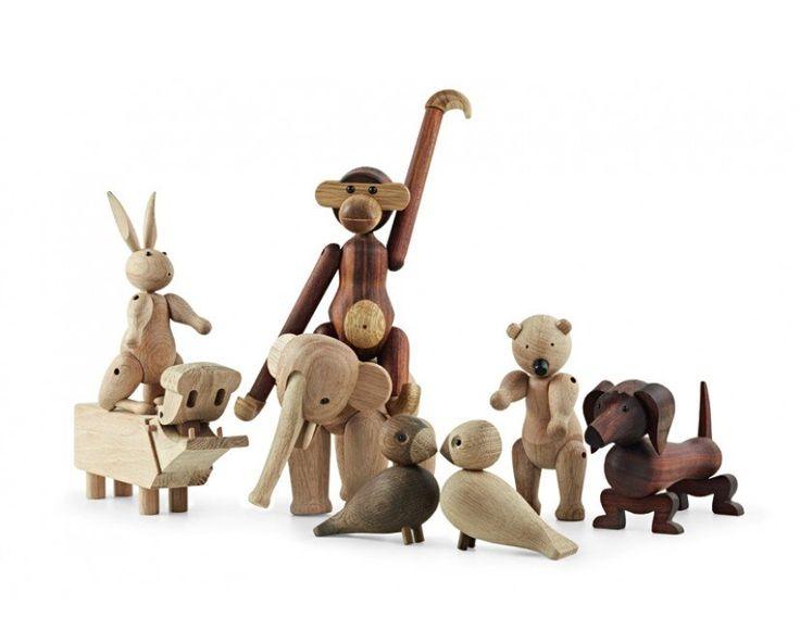 Kay Bojesen legetøj til mine børn. steviepernille sælg din lejlighed. jeg er going. NU ER det os. vi laver 9 børn- eller mere. de bliver de mest nuttede i hele verden. lad os gifte os.