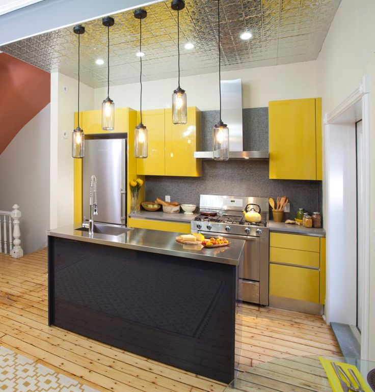 50 Best Small Kitchen Ideas and Designs