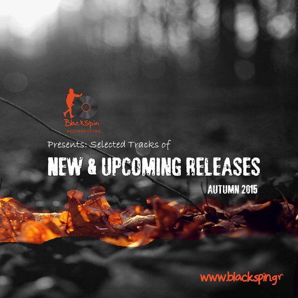 """Check out """"Blackspin Vinyl Records-Autumn 2015 Sampler"""" by Blackspin Vinyl Records on Mixcloud"""