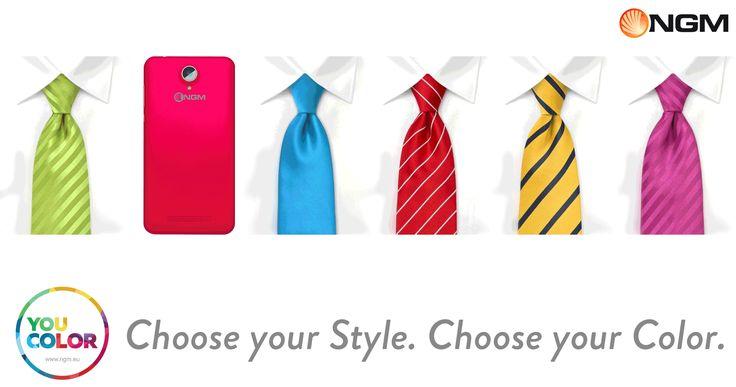 Assaporare e amare il colore attraverso le stagioni, la poesia, lo stile del momento e le #suitCOVER colorate di #NGM #YouColor: Choose your Color and Color your Style! #NGM   #YouColor   #ColorYourSmartphone   #21inuno