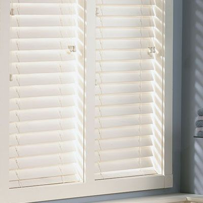 Hampton Bay Classic 2 1 2 Quot Fauxwood Blinds Room Design