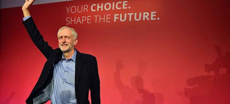 "Top News: ""UK: Corbyn 10-Point Plan To Make Britain Great Again"" - http://politicoscope.com/wp-content/uploads/2015/08/Jeremy-Corbyn-UK-Politics-Top-Headline-News-866x395.jpg - Jeremy Corbyn promises full employment and an economy that works for all: based around a £500bn public investment via the planned national investment bank.  on Politicoscope - http://politicoscope.com/2016/08/13/uk-corbyn-10-point-plan-to-make-britain-great-again/."