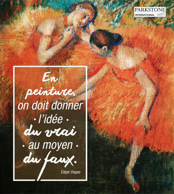 In painting you must give the idea of the true by means of the false -Edgar Degas #Degas #parkstone #true vs #false #painting #art http://www.amazon.ca/EDGAR-DEGAS-Nathalia-Brodskaia/dp/1906981493/ref=sr_1_2?s=books&ie=UTF8&qid=1425864013&sr=1-2&keywords=edgar+degas+parkstone