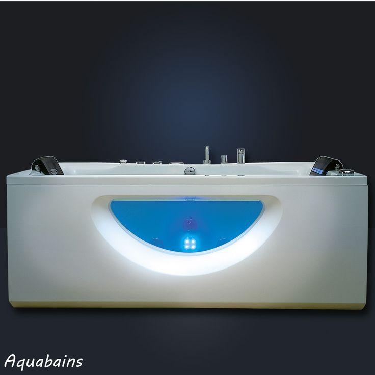 Die besten 17 ideen zu baignoire baln o auf pinterest - Combine baignoire douche pas cher ...